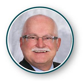 Jerry Paul, CFA